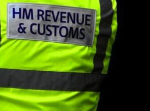 customs and excise police uk